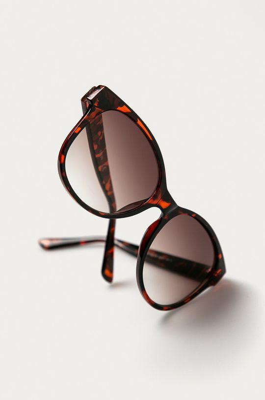 Guess - Okulary GF0362.52F Materiał syntetyczny