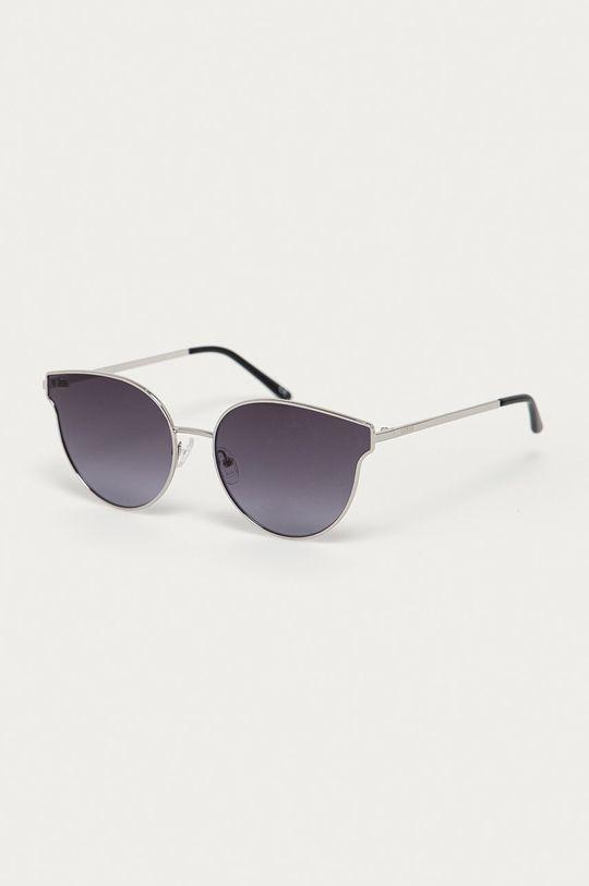 strieborná Guess - Slnečné okuliare GF0353 10B Dámsky