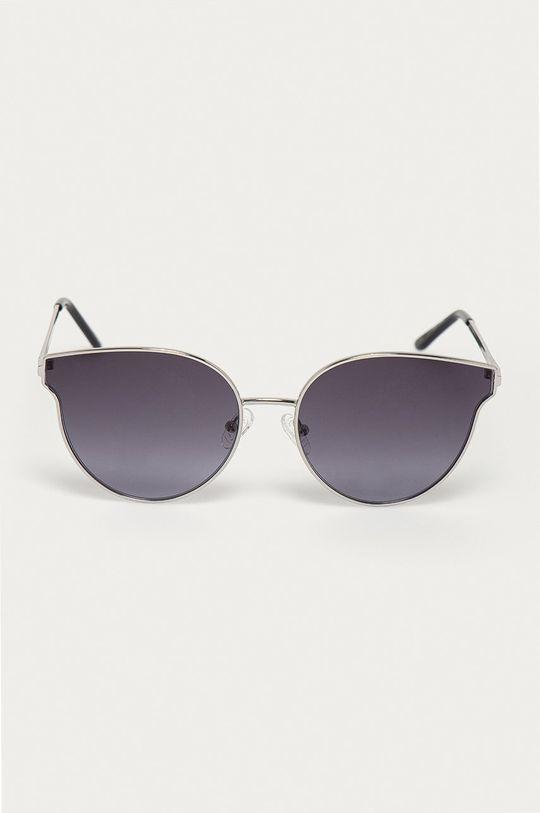 Guess - Slnečné okuliare GF0353 10B strieborná