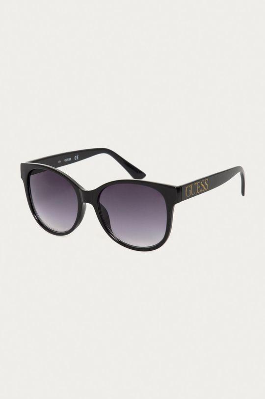 černá Guess - Sluneční brýle Dámský