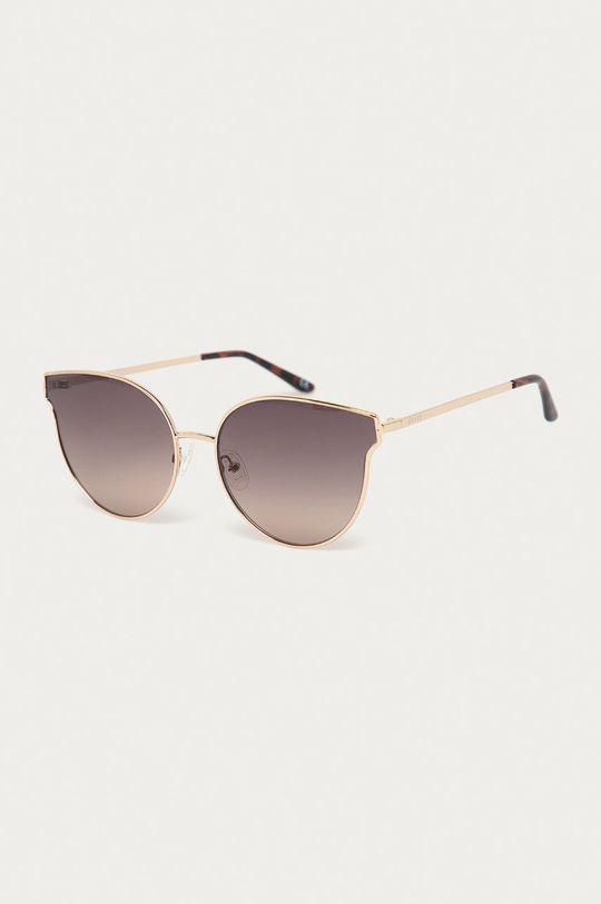złoty Guess - Okulary GF0353.32F Damski