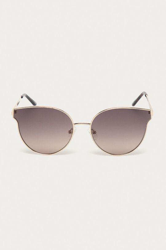 Guess - Okulary GF0353.32F złoty