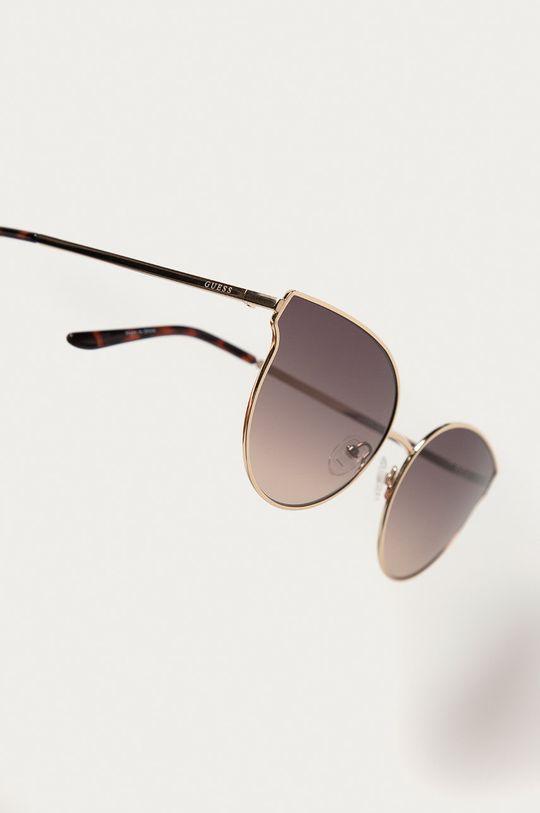 Guess - Okulary GF0353.32F Metal
