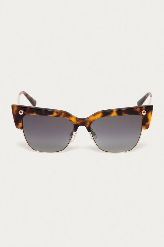DSQUARED2 - Sluneční brýle DQ0279 52C hnědá