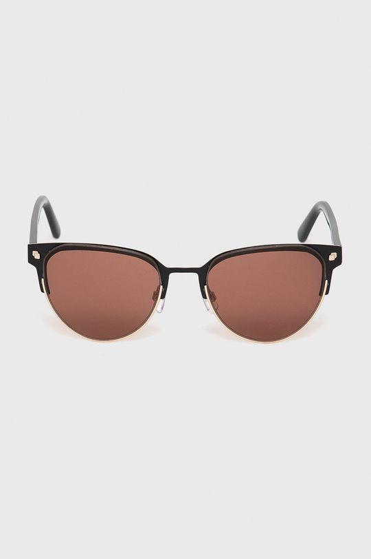DSQUARED2 - Slnečné okuliare čierna