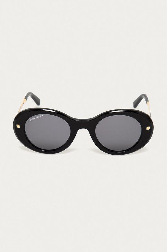DSQUARED2 - Sluneční brýle DQ0325 01A černá