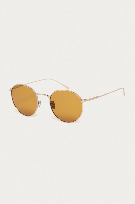 stříbrná Lacoste - Sluneční brýle L202SPC 39623 Dámský