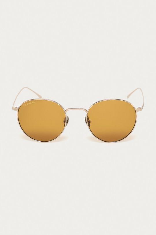 Lacoste - Sluneční brýle L202SPC 39623 stříbrná