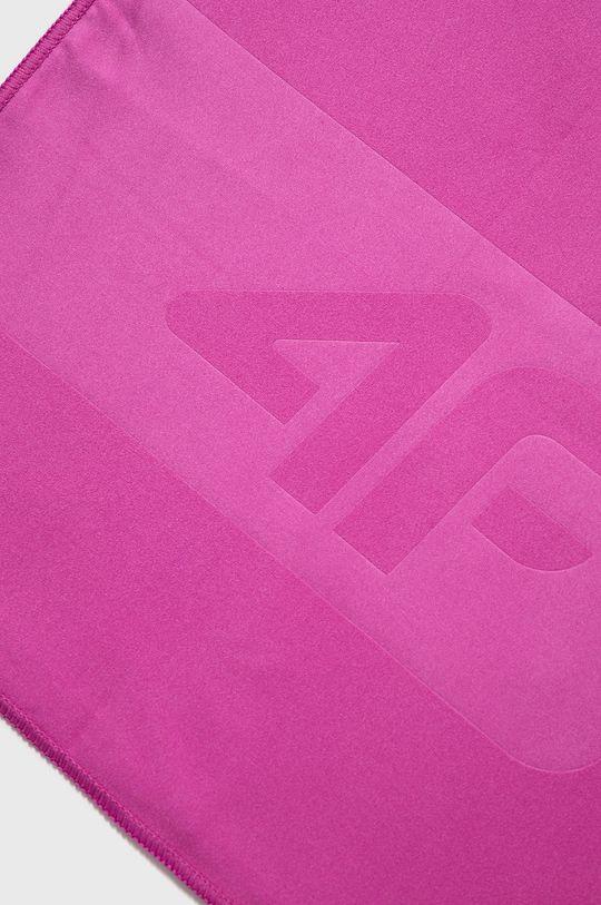 4F - Ręcznik 11 % Poliamid, 89 % Poliester