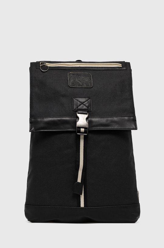 czarny Pepe Jeans - Plecak Strik Damski