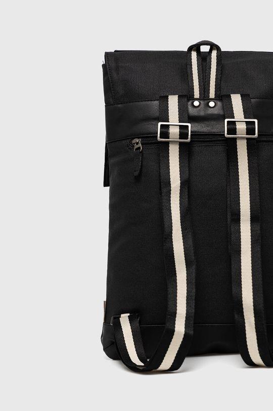 czarny Pepe Jeans - Plecak Strik