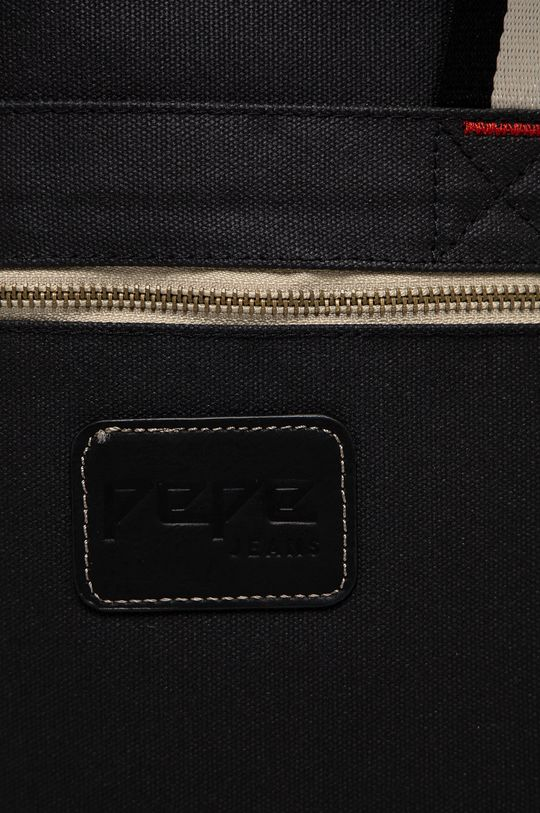 Pepe Jeans - Torba czarny