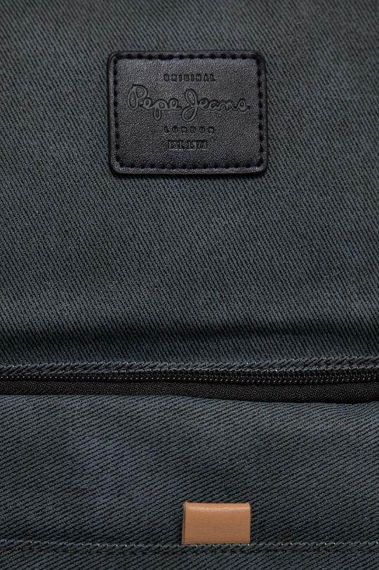 Pepe Jeans - Plecak Cargo brązowa zieleń