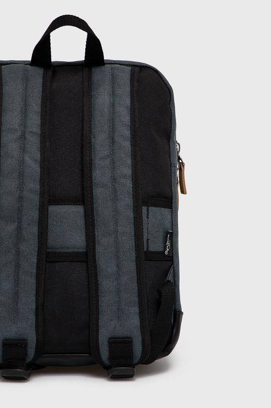 brązowa zieleń Pepe Jeans - Plecak Cargo