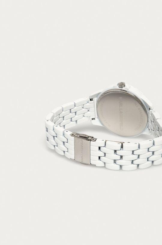 Karl Lagerfeld - Годинник білий