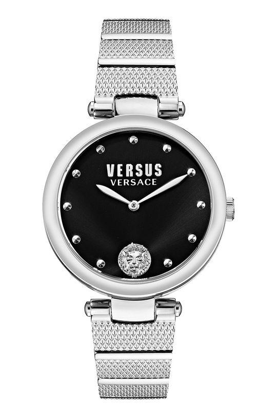 stříbrná Versus Versace - Hodinky VSP1G0421 Dámský