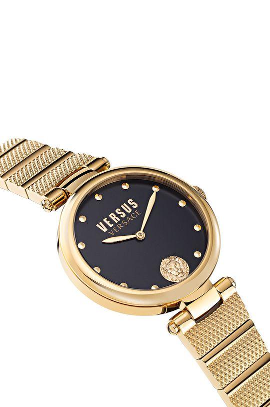 Versus Versace - Zegarek VSP1G0621 złoty