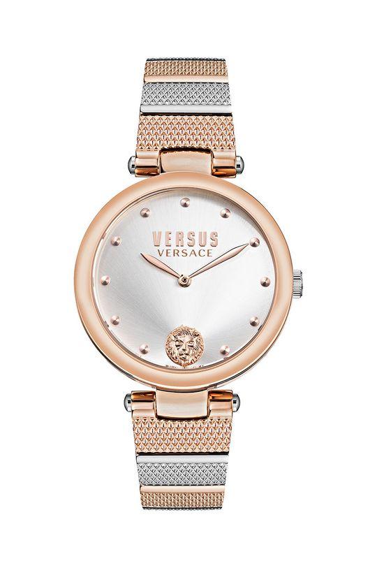 růžová Versus Versace - Hodinky VSP1G0821 Dámský