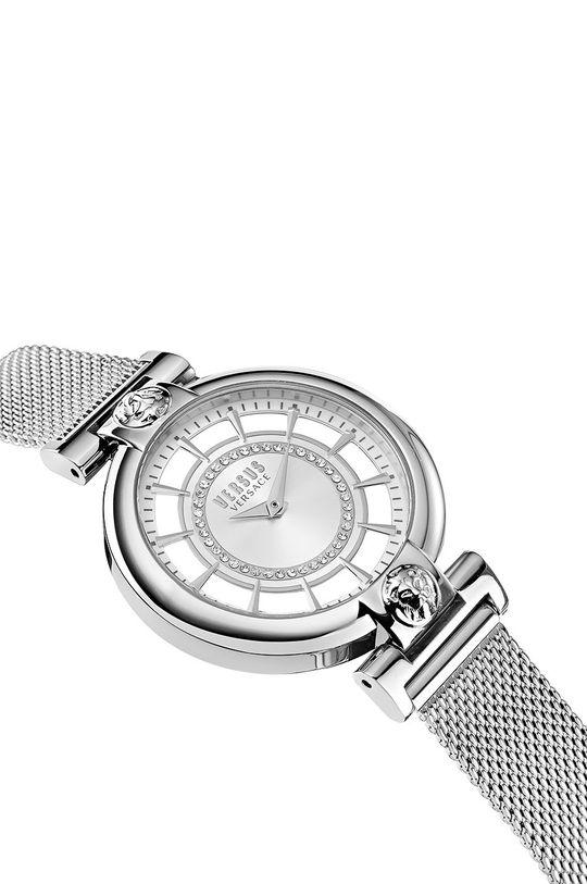Versus Versace - Hodinky VSP1H0521 stříbrná