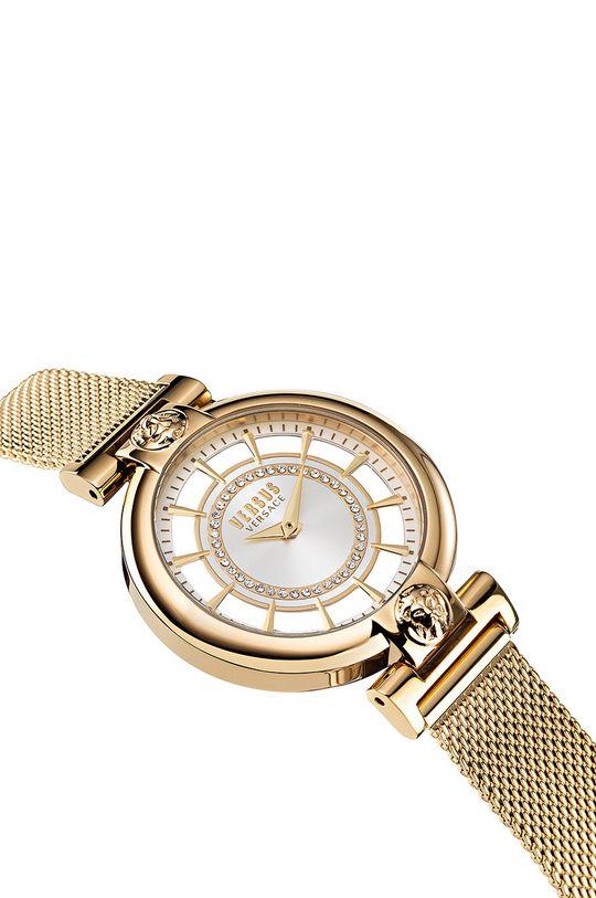 Versus Versace - Hodinky VSP1H0621 zlatá