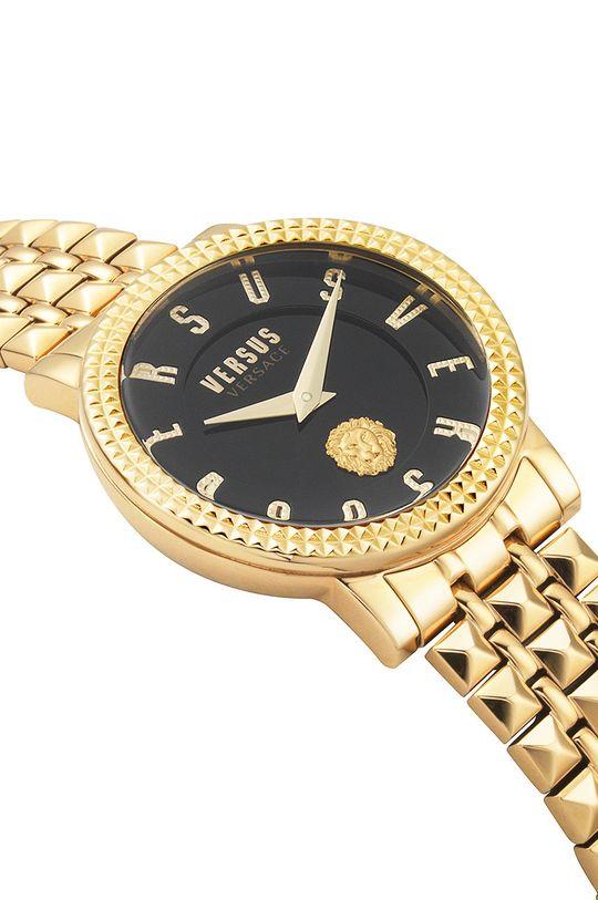 Versus Versace - Zegarek VSPEU0519 złoty