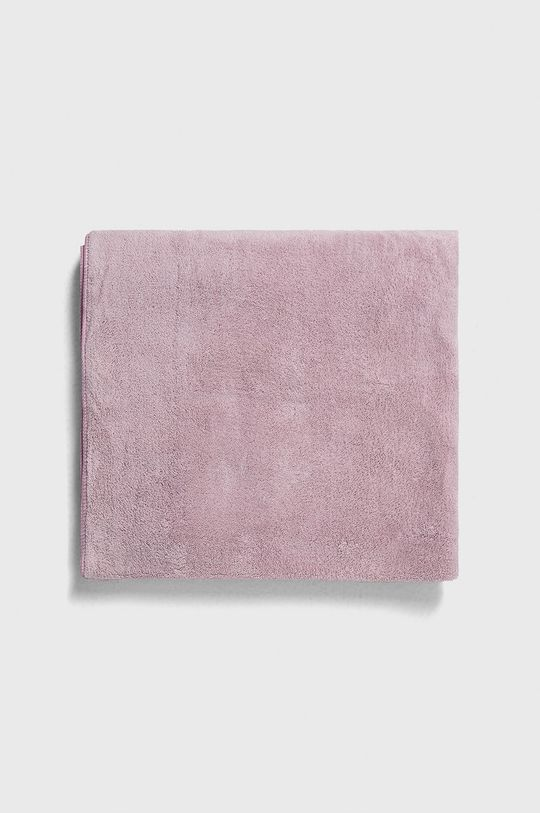 4F - Ręcznik różowy