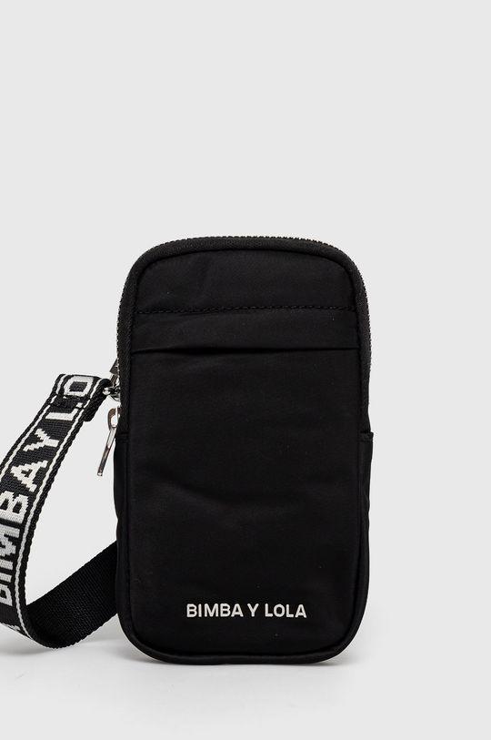černá BIMBA Y LOLA - Obal na telefon Dámský
