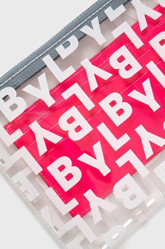 BIMBA Y LOLA - Kosmetyczka transparentny