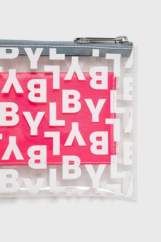 BIMBA Y LOLA - Kosmetyczka Materiał 1: 100 % Poliester, Materiał 2: 100 % Poliuretan