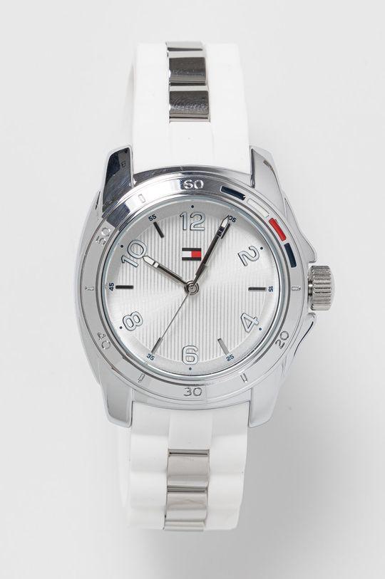 biały Tommy Hilfiger - Zegarek Damski