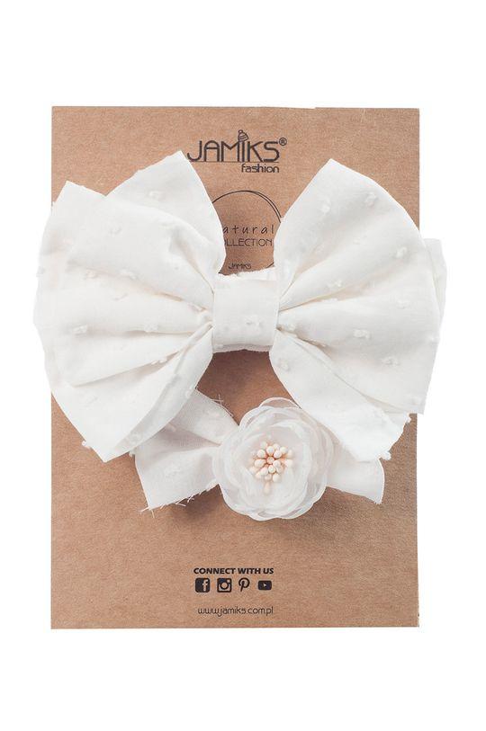 Jamiks - Dětská gumička MOFA  100% Textilní materiál