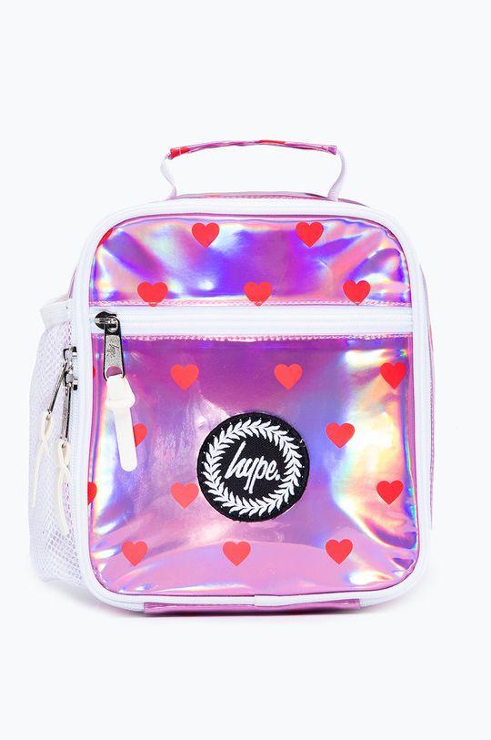 růžová Hype - Dětská kabelka RED HEARTS Dívčí