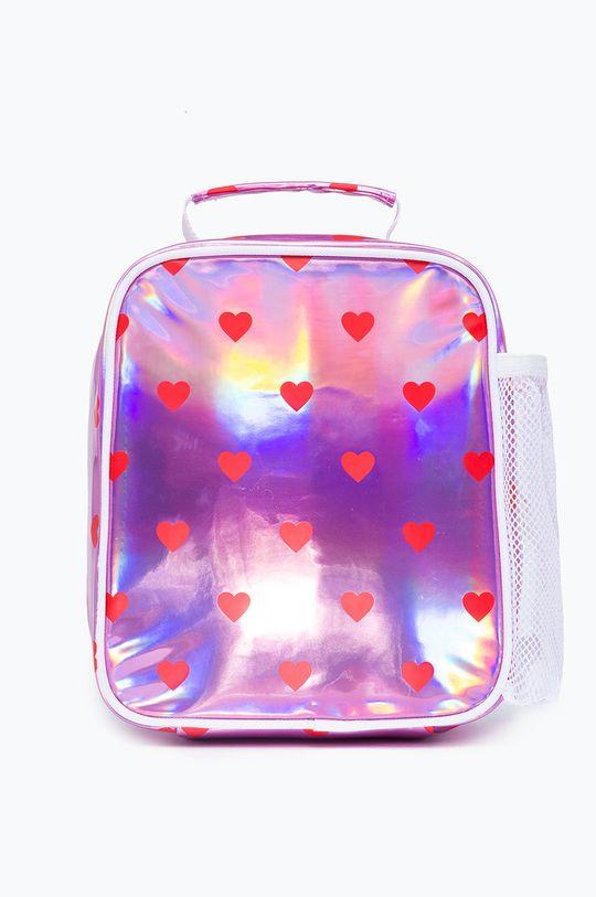 Hype - Dětská kabelka RED HEARTS  50% Polyester, 50% PVC