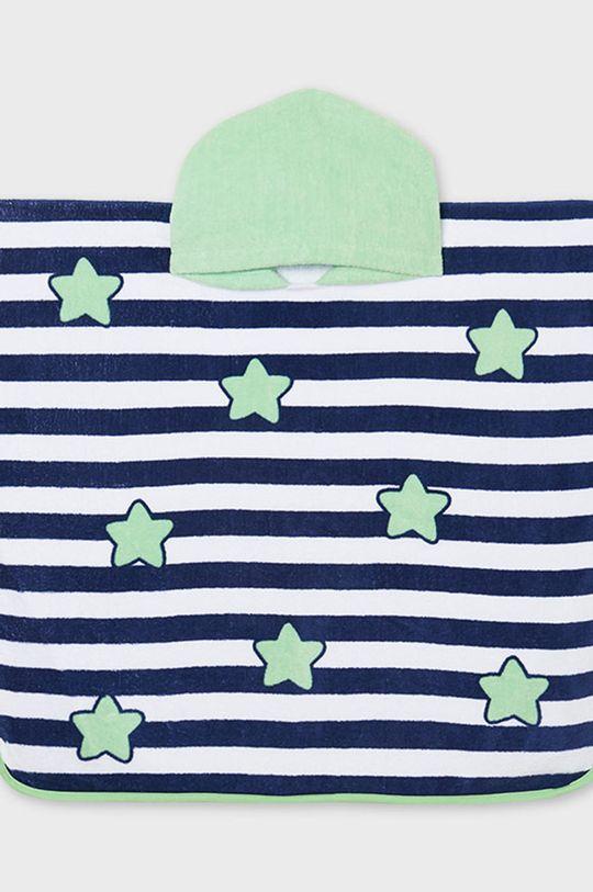 blady zielony Mayoral Newborn - Ręcznik dziecięcy Dziecięcy
