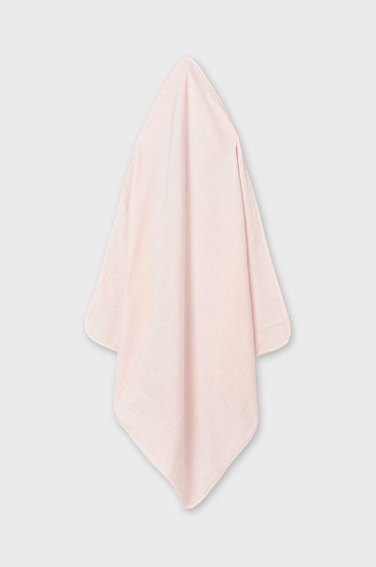 Mayoral Newborn - Prosop copii roz pastelat