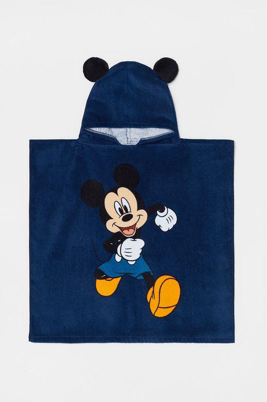granatowy OVS - Ręcznik dziecięcy Dziecięcy