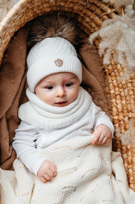 Jamiks - Kocyk niemowlęcy Fesa Dziecięcy