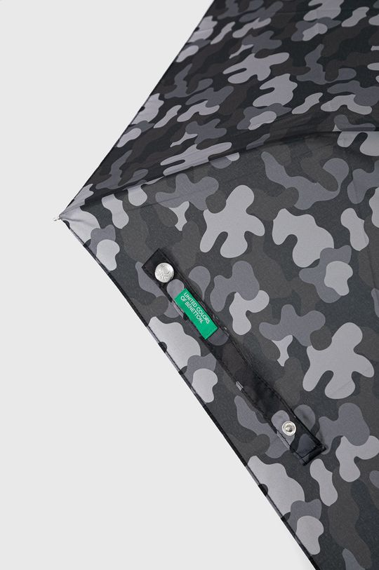 United Colors of Benetton - Parasol Materiał syntetyczny, Materiał tekstylny