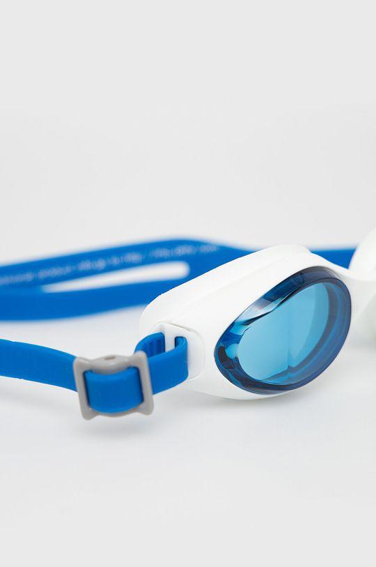 Nike Kids - Okulary pływackie dziecięce 100 % Materiał syntetyczny