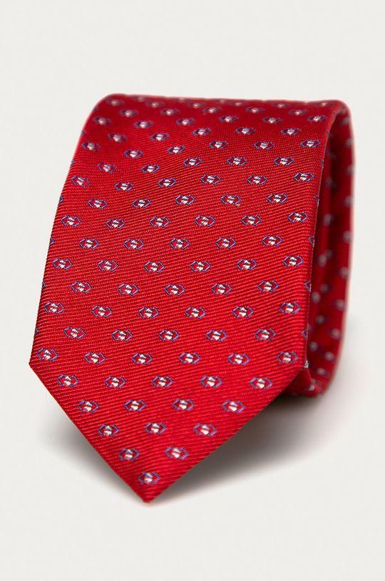 Hugo - Kravata červená