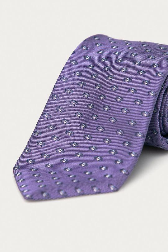 Hugo - Kravata fialová