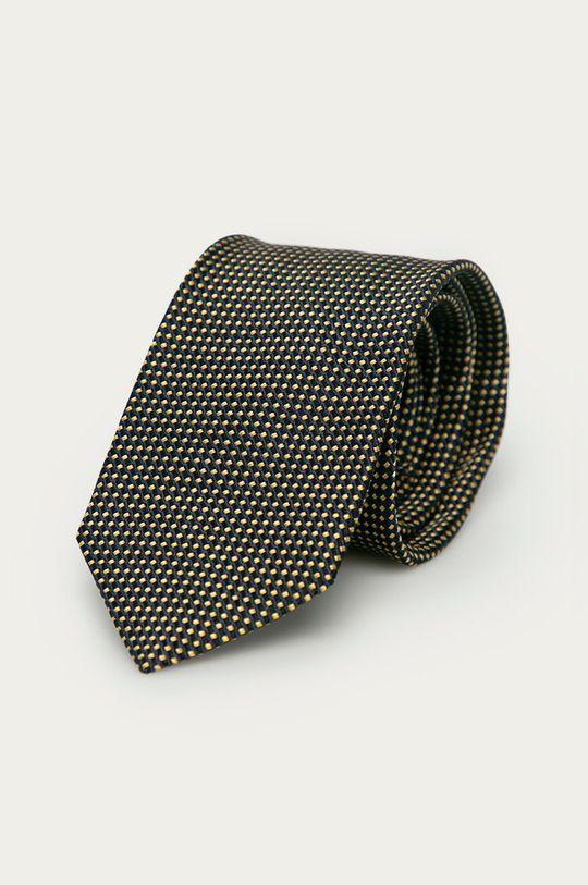 galben Hugo - Cravata De bărbați