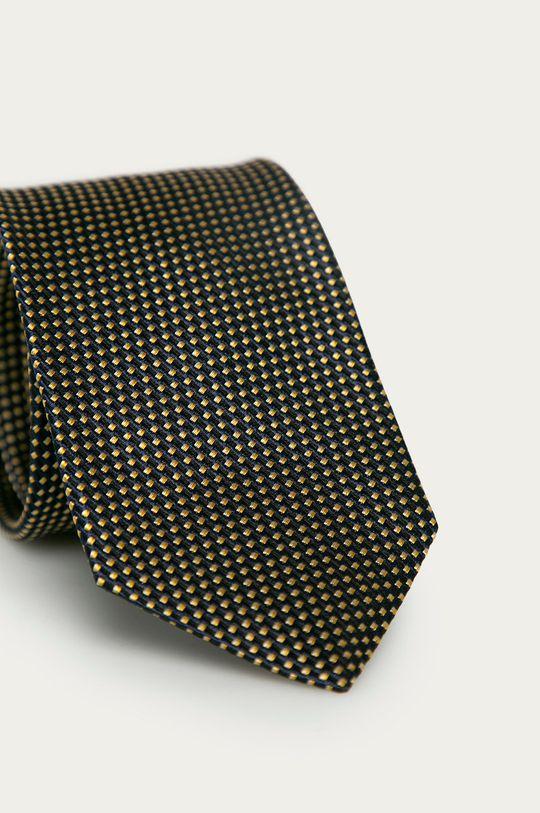 Hugo - Cravata galben