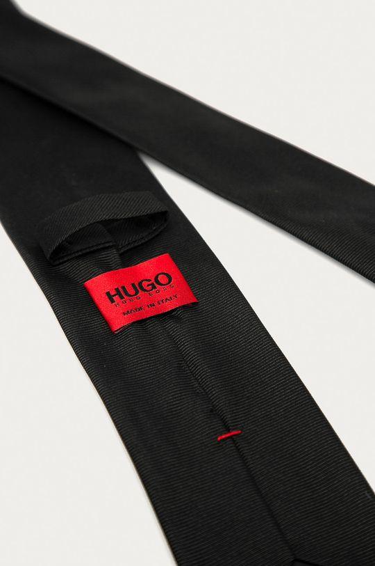 Hugo - Kravata čierna