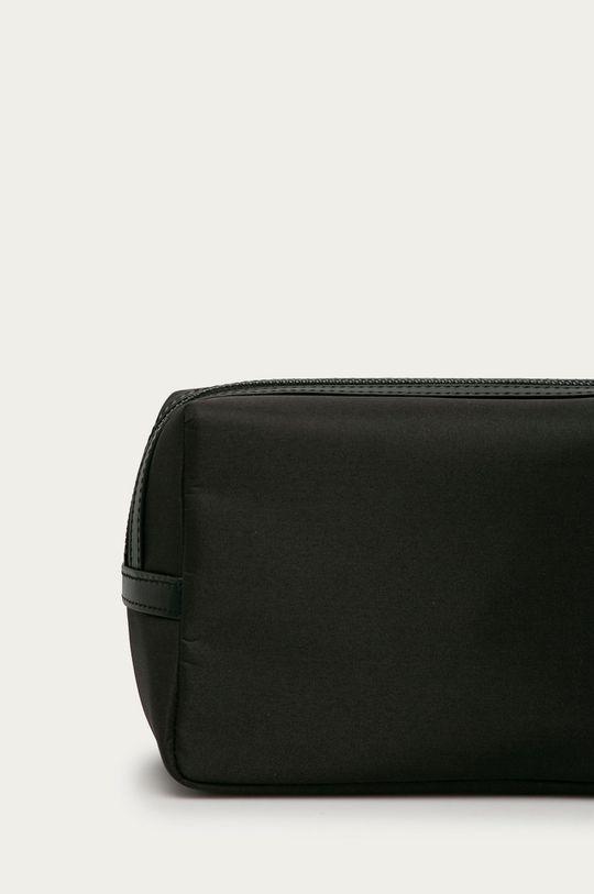 czarny Karl Lagerfeld - Kosmetyczka