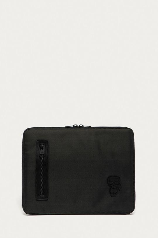 černá Karl Lagerfeld - Obal na notebook Pánský