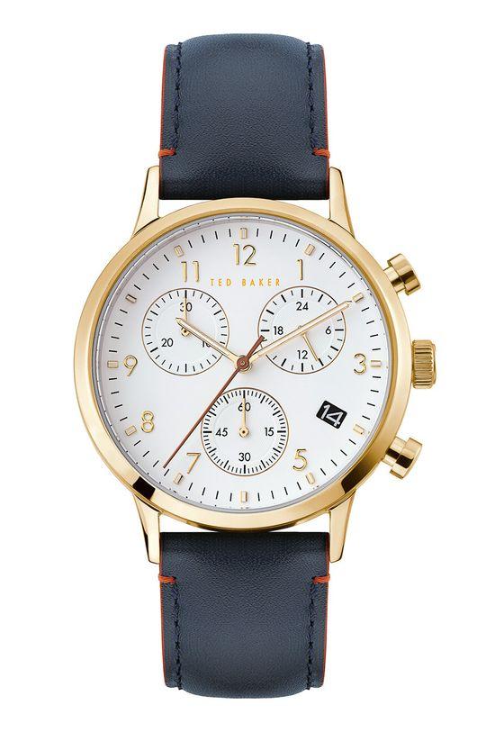 niebieski Ted Baker - Zegarek BKPCSF902 Męski