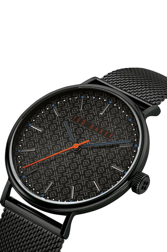 Ted Baker - Zegarek BKPMMS002 czarny