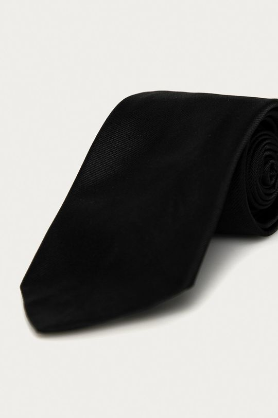 Polo Ralph Lauren - Krawat czarny