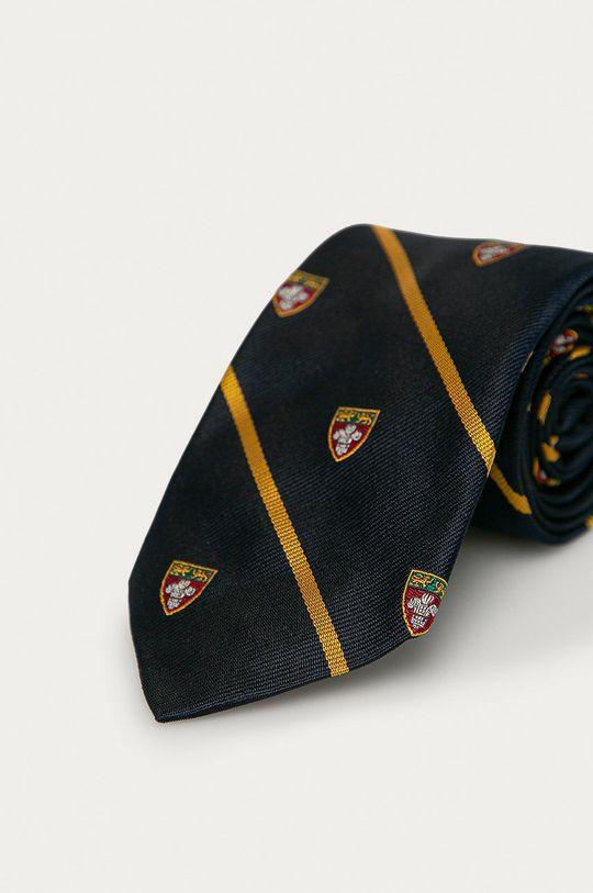 Polo Ralph Lauren - Krawat granatowy